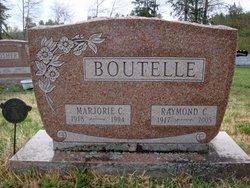 Raymond C Boutelle