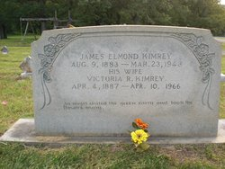 Queen Victoria <i>Russell</i> Kimrey
