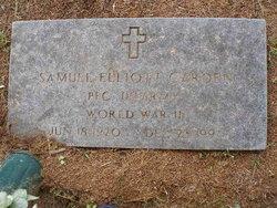 Samuel Elliott Carden
