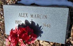 Alex Marcin