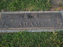William Meek Bill Adams
