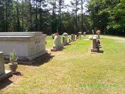 Stone Heritage Cemetery