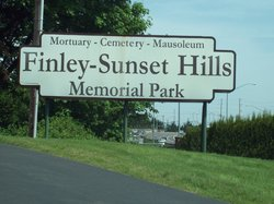 Finley-Sunset Hills Memorial Park