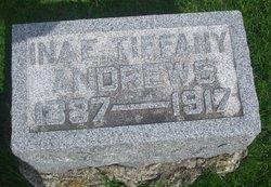 Ina E <i>Tiffany</i> Andrews