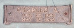 Charles A Groover