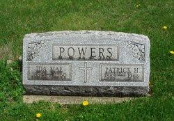 Ida Mae <i>Roshon</i> Powers