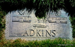 Beulah <i>Parker</i> Adkins