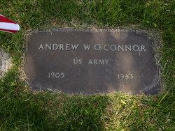 Andrew William O'Connor