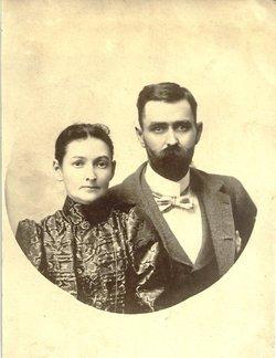 Alfred Eugene Clumpner