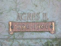 Agnes Helen <i>Voves</i> Coberly