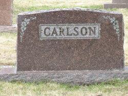 Beda Sophie <i>Olson</i> Carlson