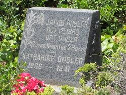 Katharine Katie <i>Binderim</i> Dobler