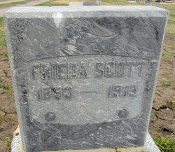 Frieda Scott
