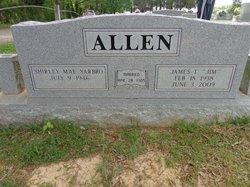 James T Jim Allen