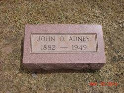 John Orson Adney