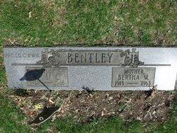 Bertha Bentley