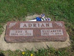 Elizabeth Adrian