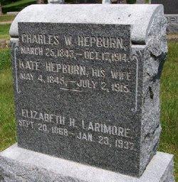 Charles W. Hepburn