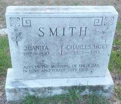 Charles Huey Smith