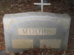 Bessie S. Moore