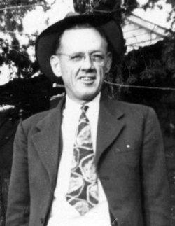 William Charles Roach