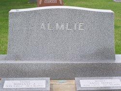 Clara Amanda <i>Graue</i> Almlie