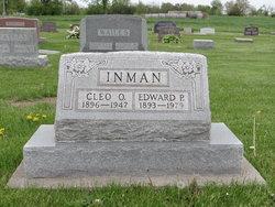Cleo Olive <i>Norris</i> Inman