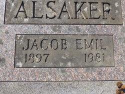 Jacob Emil Alsaker