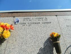 Lorris Lathrop, Sr