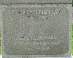 Abbie M. <i>Chipman</i> Barber