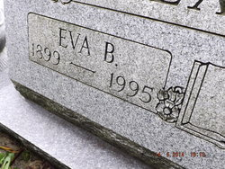 Eva <i>Birchard</i> Alexander