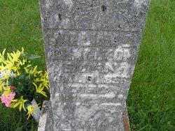 William Davenport Charlton
