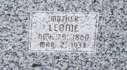 Leonie <i>Verley</i> Boon