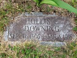 Hollis E. Downing