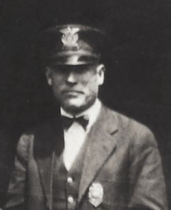 Charles W. Howard