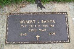 Robert Logan Banta