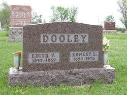 Edith V. Dooley