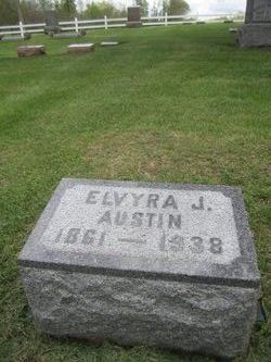 Elvyra Jane Austin