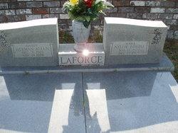 Nellie Louise <i>Cain</i> Laforce