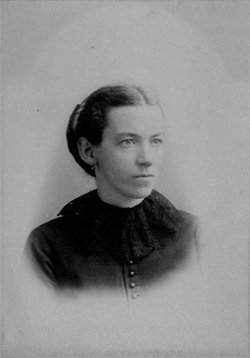 Mary Ann <i>Flood</i> Haffey