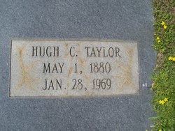 Hugh C. Taylor