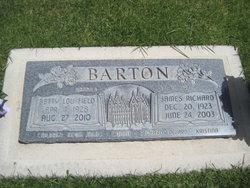 James Richard Barton