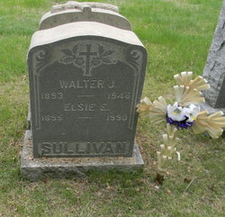 Elsie Elizabeth <i>Huard</i> Sullivan