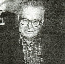 John Gunnar Bergvall