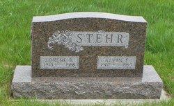 Alvin Frederick Stehr