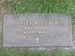 Stanley Robert Coberly, Sr