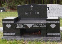 Richard D Miller