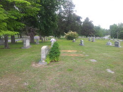 Fair Grove Methodist Church Cemetery