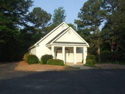 Forsyth Primitive Baptist Church Cemetery