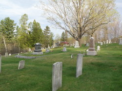 Starr King Cemetery